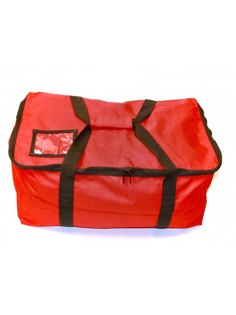 Taška na ochranné oděvy
